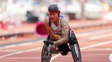 Paralympic great Weir brands British Athletics 'a joke'