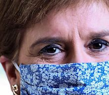 Coronavirus cases in Scotland surge to record high as Nicola Sturgeon complains she cannot shut pubs