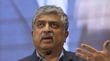 Infosys Chairman Seeks to Reclaim Past Glory With Digital Push
