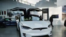 Tesla's valuation has gotten 'out of control': Miller Tabak strategist