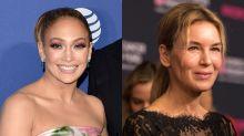 No lo parece, pero estos famosos tienen la misma edad