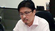 SMRT Trains COO Alvin Kek jailed 2 weeks, fined $4,000 for drink driving