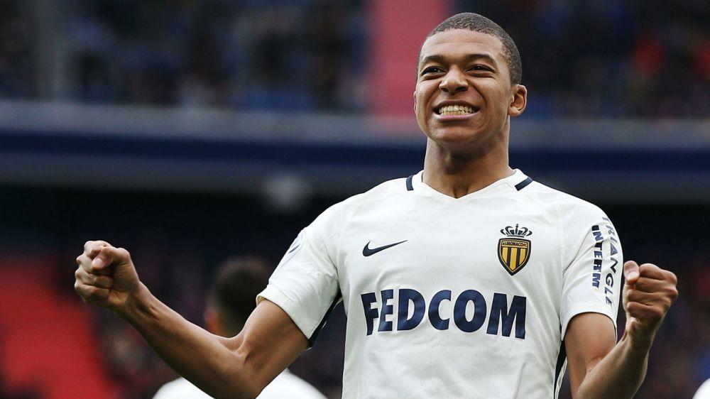El PSG podría ofrecer 80 millones por Mbappé