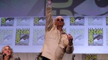 Comic-Con: Bill Murray Says He's Getting Ready to Play Han Solo — and that He Loves Miley Cyrus