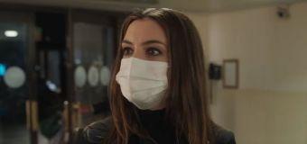 Pandemic heist 'Locked Down' gets panned