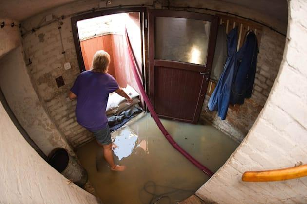 Keen Home wants smart devices that help prevent basement flooding