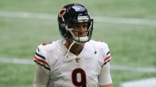 Is Nick Foles just a temporary fix for Bears?