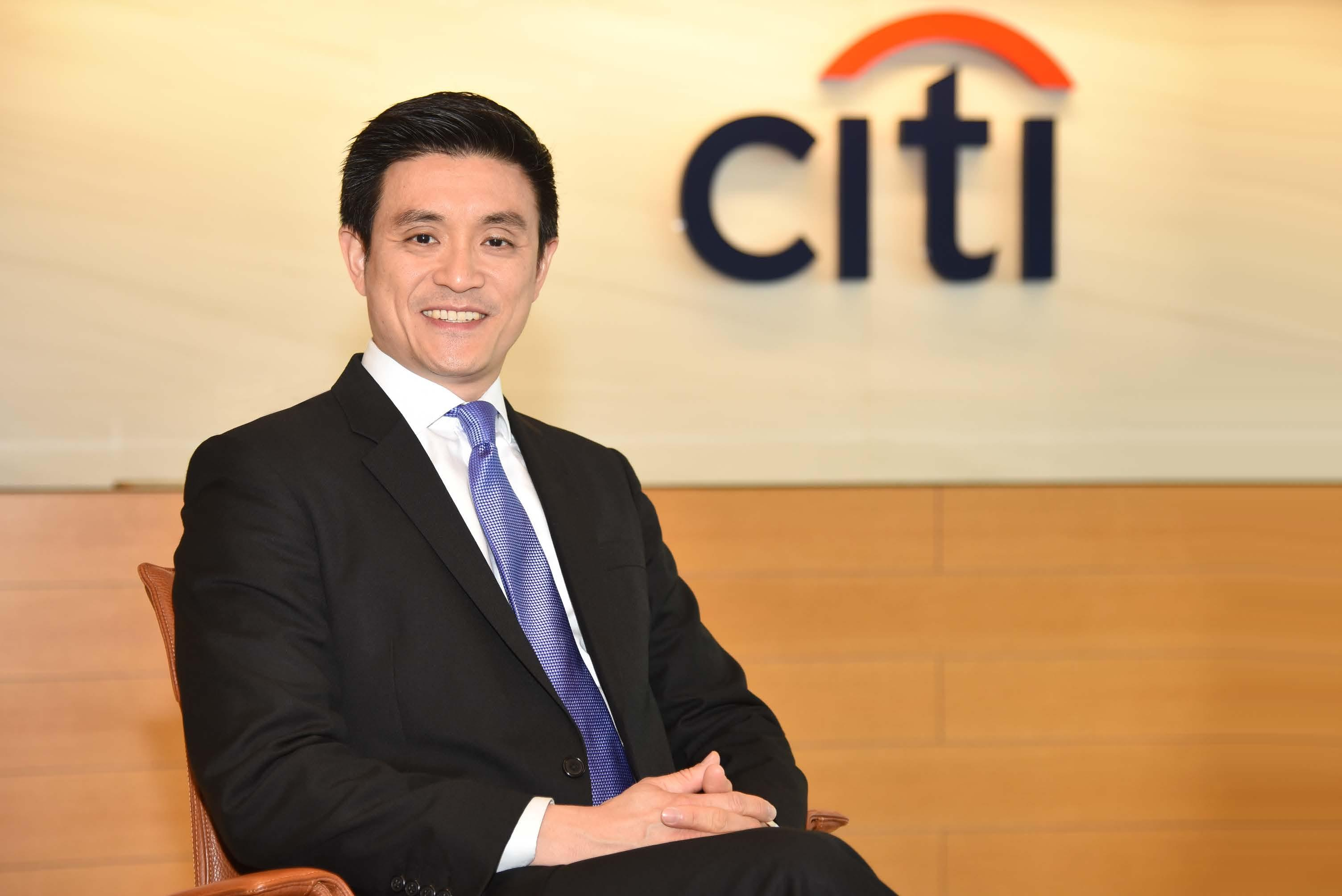 Citibank Singapore CEO Han resigns after 27 years; to join DBS