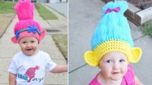 The Internet Is Going Crazy for These Troll Hats