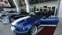California couple pleads guilty to plotting $1B Ponzi scheme