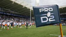 Rugby - Pro D2 - Pro D2 : Aurillac s'impose face à Grenoble