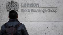 UK stocks up on China tariff cut, but Royal Mail at life low