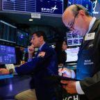 Wall Street plunges as U.S.-China trade war intensifies