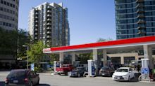 Canadian Inflation Picks Up in March on Surging Gasoline Prices