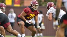 Seven USC Trojans to participate in adjusted 'NFL Combine'