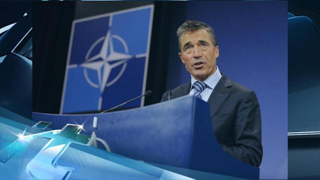 Breaking News Headlines: NATO to Send Team to Libya to Assess Security Aid