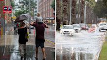 Spring weather: NSW, Victoria face warmer nights and more rain