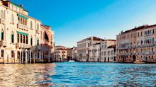 Tourismus: Venedig, aber anders