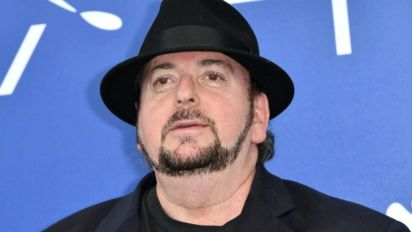 Director James Toback reportedly accused by 38 women of sexual harassment
