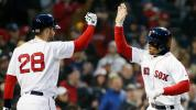 Red Sox sluggers explain skipping HR Derby