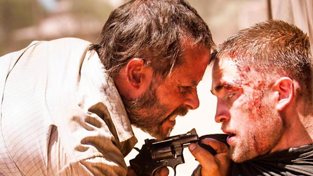 Film Clip: 'The Rover'