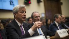 Jamie Dimon explains stock market boom and why he supports some loan forgiveness