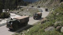 Incesante flujo de refuerzos militares escenifica crisis entre India y China