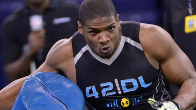 'This Week': Michael Sam Drafted