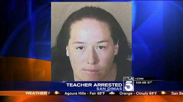 Teacher`s Aide Accused of Having Child With Minor Student