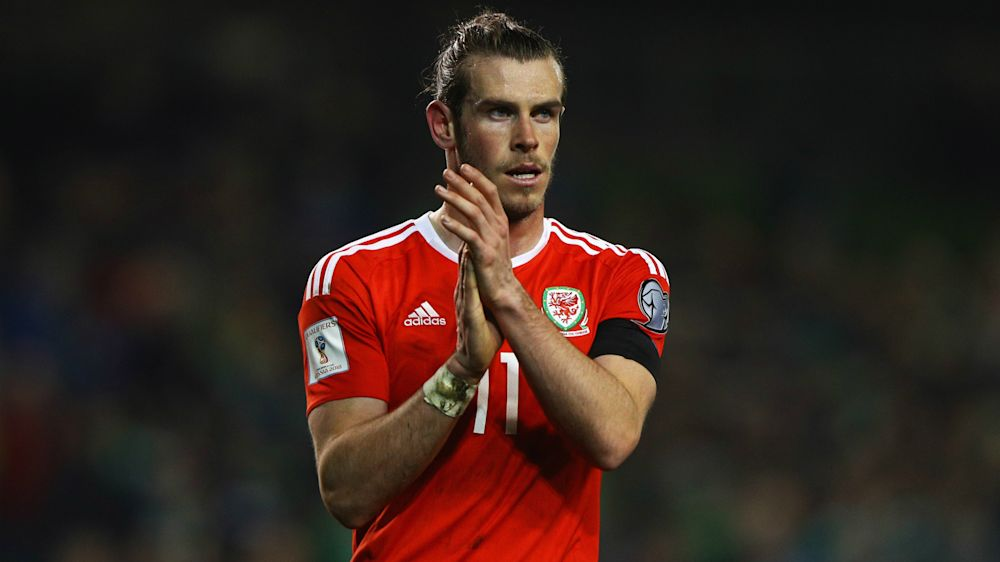 'We can cope without Bale' - Allen insists Wales can beat Serbia without Real Madrid star