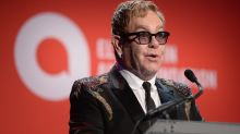 Elton John Contracts Potentially Deadly Bacterial Infection, Cancels Vegas Performances