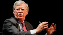 Bolton could still face charges for tell-all book on Trump, experts say