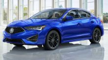 2019 Acura ILX gets a makeover with more standard safety features