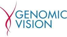 Genomic Vision Announces the Issuance of 2 New Tranches of Convertible Notes With Warrants (OCABSA) for €2 Million, as Part of the Financing Line Concluded With Winance for a Maximum Amount of €12 Million