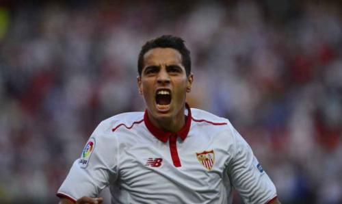 Sevilla bate o Deportivo La Coruña em confronto com seis gols