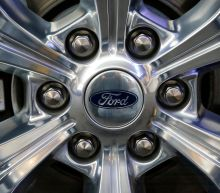 Ford promises more savings as 1Q earnings rise 9 percent
