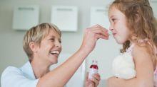 Las dosis para niños, ¿están bien calculadas?
