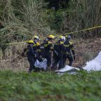 A look at major plane crashes in Cuba in recent years