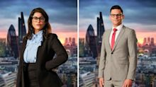 Apprentice star 'cheated on her husband in the show's house'