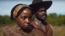 Barry Jenkins on how new series 'Underground Railroad' challenges concept of 'Make America Great Again'
