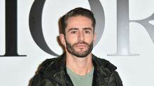 Pelayo Díaz y su cabreo monumental contra un instagrammer