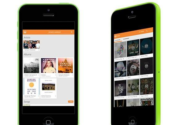 Google will launch a native Google Music iOS app later this month