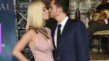 Katy Perry e Orlando Bloom adiam o casamento