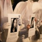 Transgender activists honor 22 slain victims in United States, 331 worldwide