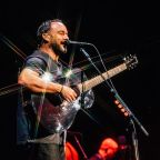 Dave Matthews Band, HeadCount Rally Music World Around National Voter Registration Day Tuesday