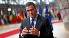 España espera crear 800.000 empleos con plan de recuperación frente a la pandemia