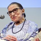 Hollywood, D.C. React To The Death Of Supreme Court Justice Ruth Bader Ginsburg