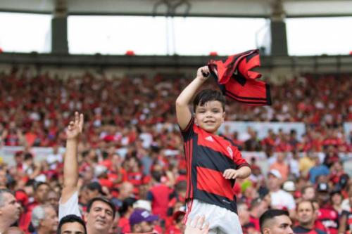 Flamengo já ganha mais de 2 mil sócios na primeira semana de abril