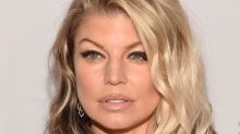 Is Fergie Bringing Back the 2000s Two-Tone Look?