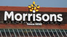 Morrisons becomes first large supermarket to reinstate Covid rationing